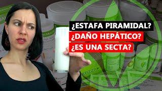5 Preguntas Incómodas sobre Herbalife