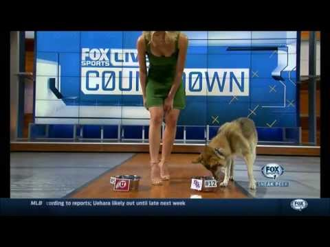 A Blonde and Her Dog (Charissa Thompson & Molly McGrath) thumbnail