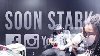 Major Lazer & Soon Stark & DJ Snake & DJ Chimik - LEAN ON WEST INDIES Remix