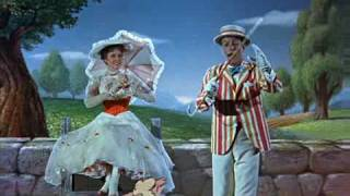 Mary Poppins Fundub Jolly Holiday (sung by me)