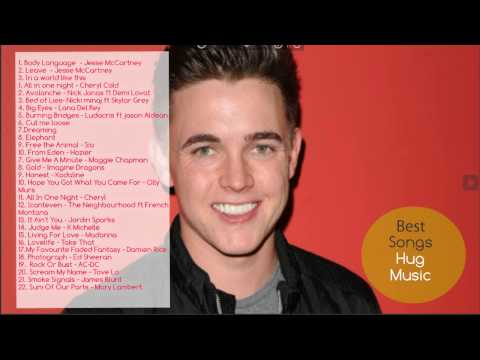 Top Hot 100 new songs of May 2015 - Jesse Mccartney new songs 2015 - Best Billboard Music Hits