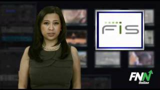 Citigroup Raised Its PT For Fidelity National Information Services To $37 (FIS)