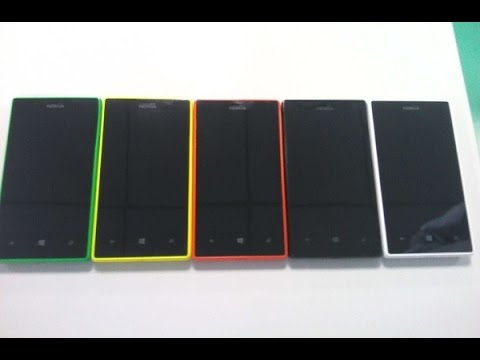 Nokia Lumia 830 first device from Microsoft for Nokia