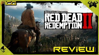 "Red Dead Redemption 2 Review ""Buy, Wait for Sale, Rent, Never Touch?"""