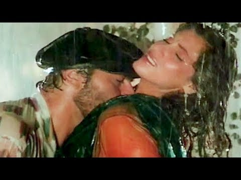 Thoda Sa Pyaar - Asha Bhosle | Dimple Kapadia & Kabir Bedi | Hindi Hot Song - Mera Shikar