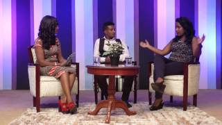 Eden Hailu Interview with Bereket Fekadu - Elshaddia TV Part 2