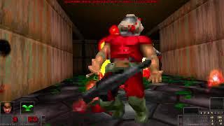 Depths of Insanity [Doom 2 wad /w Pandemonia mod]