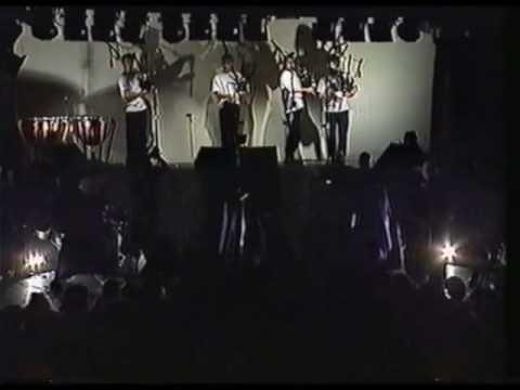 TISM - Death Death Death (live)