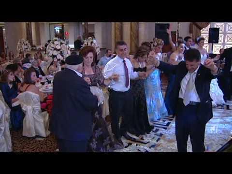 Albanian Wedding: Madrit & Ajshe Valle 2