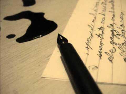 Scrivi Qualcosa Per Me (alex baroni)