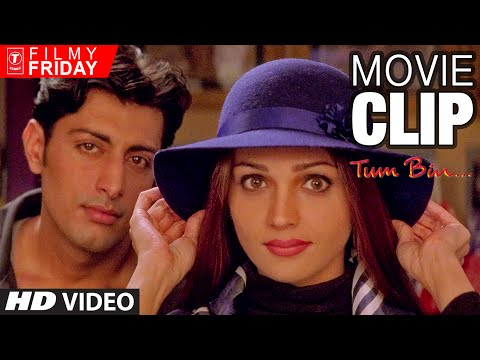 Achchhee Lagtee Hain Aap   TUM BIN Movie Clips - 3   Priyanshu Chatterjee, Sandali Sinha   T-Series