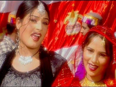 Chidiya De Daar - Jila Kangra Ke Vivah Geet- Vol.2 video