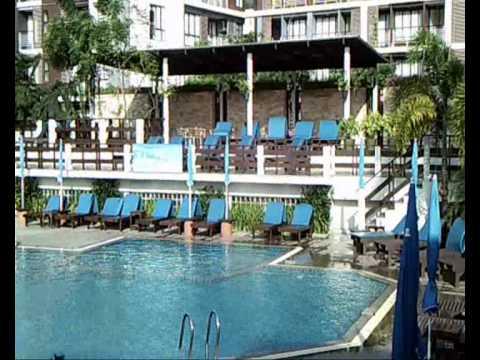 Ever Green Wing Areca Lodge Hotel Pattaya