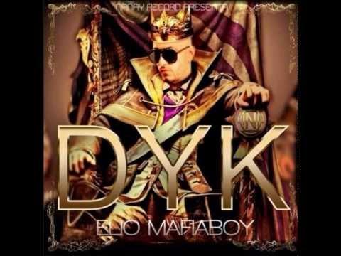 Elio Mafiaboy - Lagrimas 'Da Young King'
