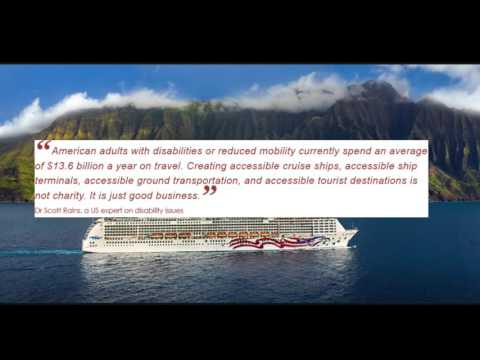 Accessible Tourism, Hawaii