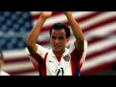 Juga Bonito: US's Landon Donovan Video