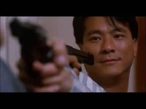 """The Killer"" (1989) Trailer - John Woo, Chow Yun-Fat"