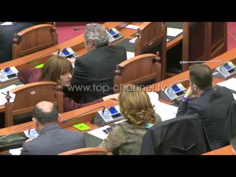 Berisha: Për herë të parë kërkohet azil politik - Top Channel Albania - News - Lajme