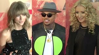 Video iHeartRadio Music Awards 2015 Red