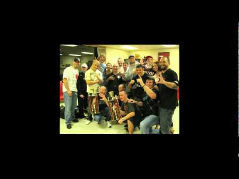 Charlies Combat Club video tribute