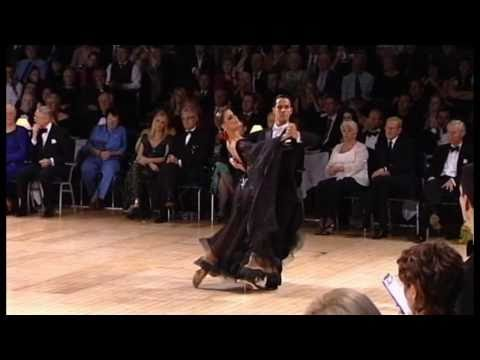 UK Open Championships 2010 Amateur Ballroom Final