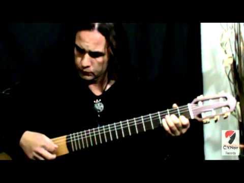 Dionisio Aguado - Aguado - Etude N 9 Metodo De Guitarra - First Part