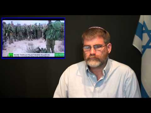 Israeli News Live - Current Crises In The Middle East