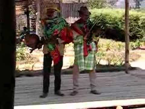 Madagascar Old Musicians