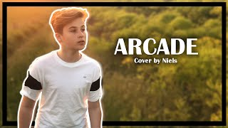 ARCADE - DUNCAN LAURENCE ( cover by Niels )
