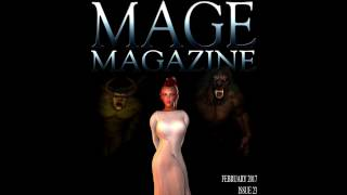 MAGE Magazine Issue 23