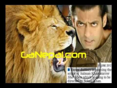 Hindi Movie Sher Khan 2012-watch-online by Fulltunmovie.net