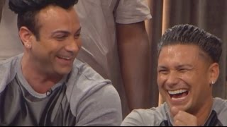 Pauly D Part 2 | The Eric Andre Show | Adult Swim