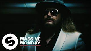 Blasterjaxx - Party All Week (feat. JAMEZ)