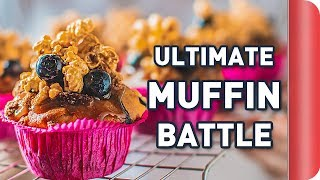 The ULTIMATE Muffin Battle
