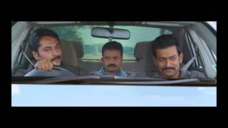 Mumbai Police Malayalam Movie Theme Music