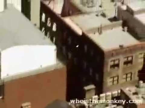 Thumbnail of video eyecandy 15: Paper Airplane Flight Over New York City