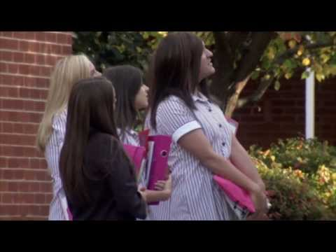 Ja'mie: Private School Girl (omg I Farted!) video