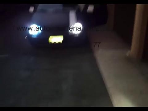 Oscuramento fari auto.wmv