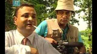 'Pokkhiraj' Bangla Full HD Natok | Humayun Ahmed | Dr. Ejajul Islam, Faruque Ahmed, Shadhi