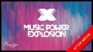 MUSIC POWER EXPLOSION 2018