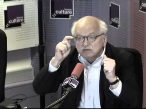 Les Matins de France Culture - Déclaration d'amour à la langue française