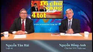 15/8: Bãi Tư Chính, Trọng im lặng để HD-8 trở lại! Hồng Kông bên bờ vực thẳm. Úc: TC là Đức Quốc Xã?