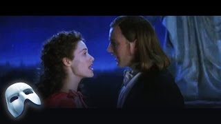 Watch Phantom Of The Opera All I Ask Of You video
