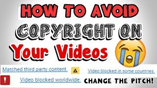How to Delete a Video with a Copyright Notice on YouTube