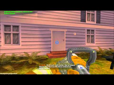 Real Heroes Firefighter Mission 3 Canyon [Pc Gameplay Deutsch/German] Part 4