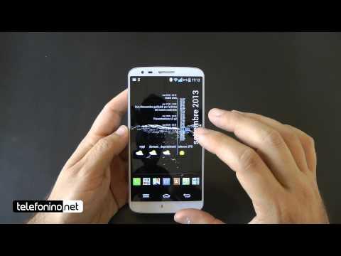 Lg G2 videoreview da Telefonino.net