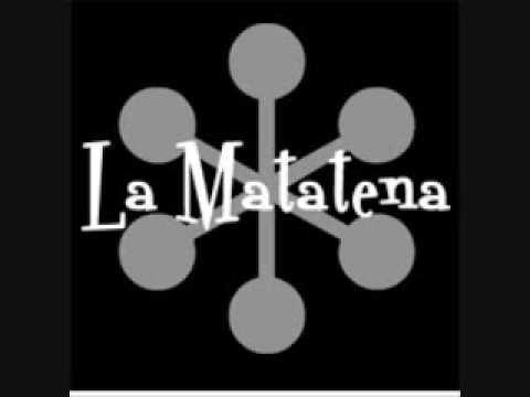 La Matatena - Cafe Para Ocho