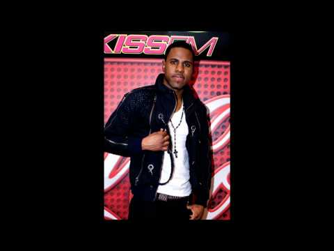Jason Derulo- Queen Of Hearts +LYRICS Video