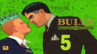 Bully - Bully 5) Getting revenge on English