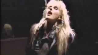 Watch Lita Ford Close My Eyes Forever video